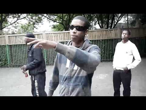 Raw Footage - Yardie - Trap Music (Music Video)