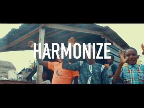 Harmonize - Shulala Ft. Korede Bello Video