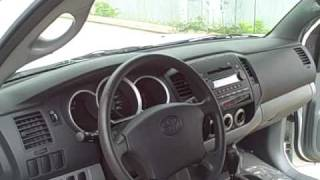 2007 Toyota Tacoma Regular Cab Truck videos