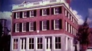 "1981 ""Not Just Anywhere""  New Bedford MA Documentary"
