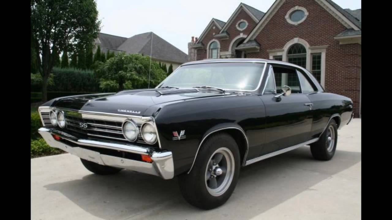 Cheap muscle cars for sale autos post for Cheap motor cars for sale