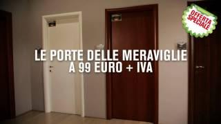 Le porte delle meraviglie in offerta a 99 euro più IVA - Messere ...