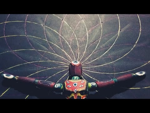 6463 | Stop Motion Short Film