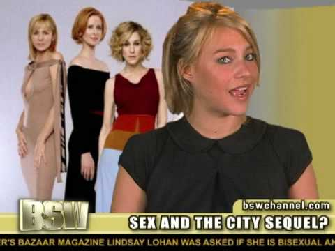Sex and The City 2 News!