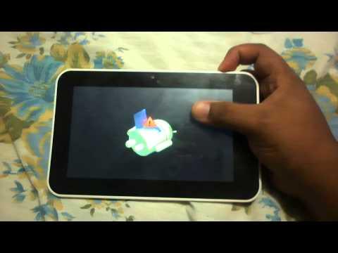 mi tablet woo no funciona