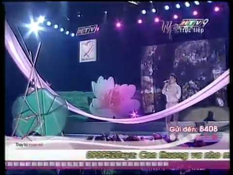 HTV9 Thay Lời Muốn Nói Mẹ Ơi (12-08-2012)