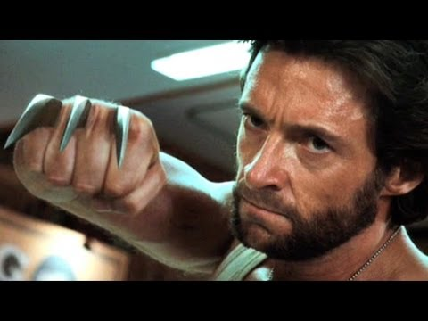 Top 10 Superhero Movie Weapons