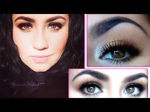 Everyday Makeup in Under 15 Minutes ♡♡♡