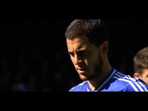 Eden Hazard vs Arsenal (Home) 13-14 HD 720p By EdenHazard10i