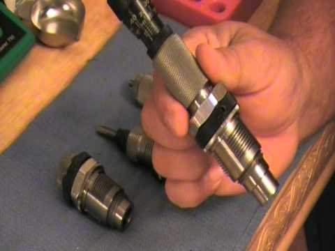 Reloading precision rifle ammunition Part 5