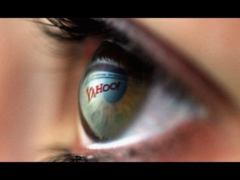 GCHQ Caught Spying On Millions Of Yahoo Users, Secretly Captured & Stored Webcam Images