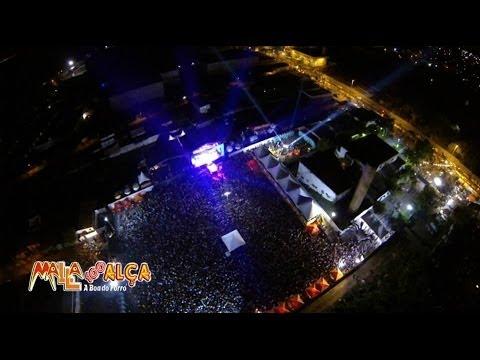 CD Completo - Malla 100 Alça, Áudio do DVD 2014 - Lançamento - Música nova da Malla 100 Alça