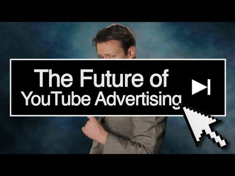 The future of YouTube advertising
