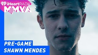 Shawn Mendes Wins Best Pop Video Award | 2017 iHeartRadio MMVAs