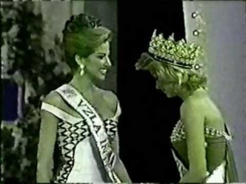 Miss Venezuela 1997 Video
