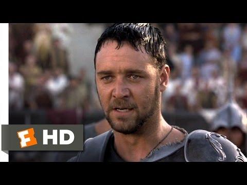 Downvoting Roman / Commodus Thumbsdown