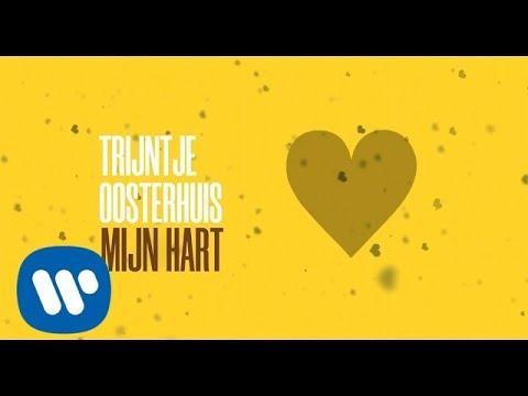 Trijntje Oosterhuis | Mijn Hart (Official Lyric Video)
