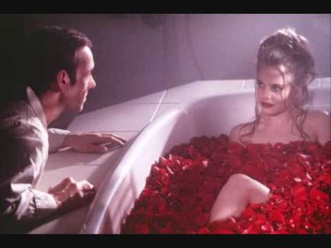 American Beauty Soundtrack -X1ZqbdLTPsM