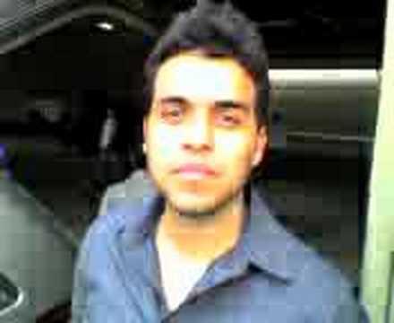 Pedro bajista de Jesus Adrian R. - YouTube