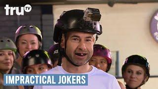 Impractical Jokers - Murr's Grand Slam (Punishment) | truTV