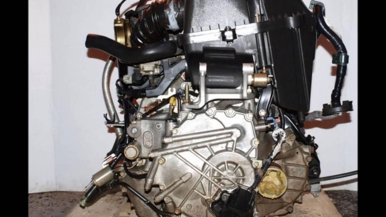 Jdm Honda Base Model K20a Engine Acura Rsx Or Honda Civic
