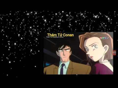 Conan tập 190: sự hồi sinh liều lĩnh nơi chốn của ước hẹn
