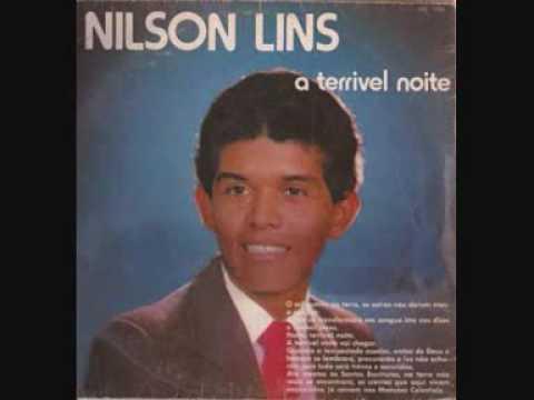A marca da dor-Nilson Lins