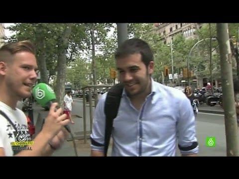 ¿Quieren los aficionados del Barça a Luis Suárez?