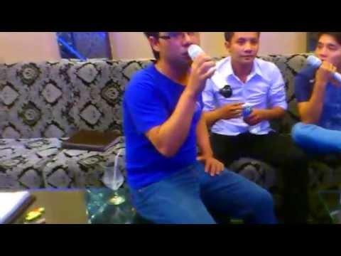 [Khắc Việt] Anh Yêu Người Khác Rồi - Duy Phạm - Version Karaoke
