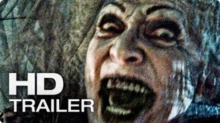 INSIDIOUS: CHAPTER 2 Offizieller Trailer Deutsch German