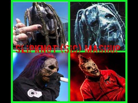 Slipknot Live 1999