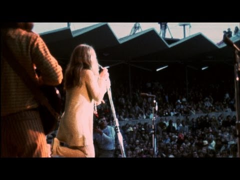 Janis Joplin - Ball & Chain - Monterey Pop