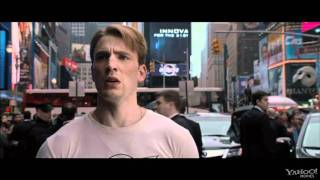 Captain America Ending After Credits And Avengers Teaser