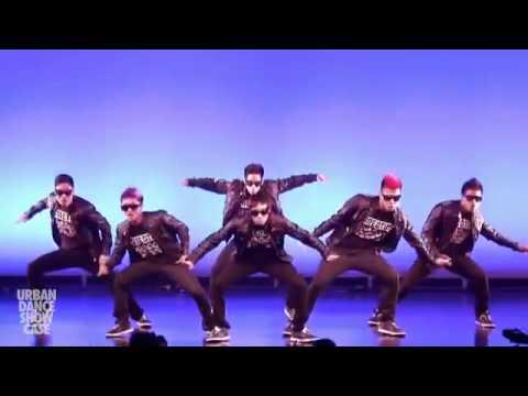 Nhảy HipHop Đồng Đội Hay Nhất Thế Giới