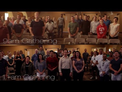 NALT Christians: Missiongathering Christian Church (A NALT Church in San Diego)