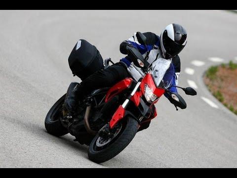 Ducati Strada Experience 2013: Diavel Strada, Hyperstrada, Multistrada
