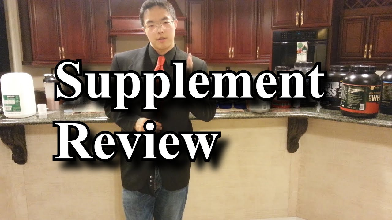 Best supplements for gaining muscle and losing fat