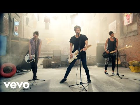télécharger 5 Seconds Of Summer – She Looks So Perfect