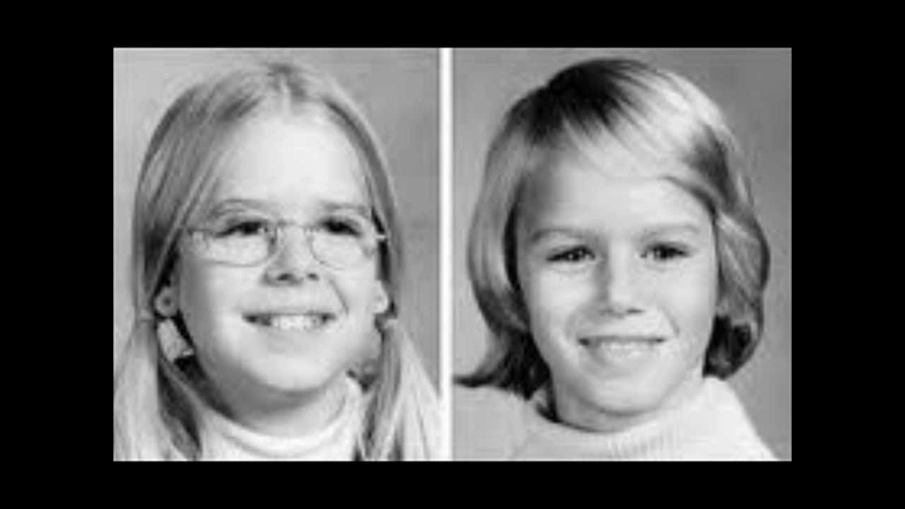 Sheila and katherine lyon missing since march 25 1975 youtube