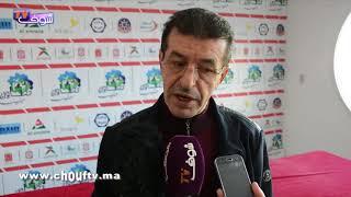 أبرون: وأخيرا ملعب سانية الرمل سيكون جاهزا لاحتضان مباراة تطوان وطنجة الأربعاء المقبل | خارج البلاطو