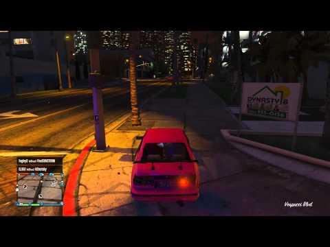h20 delirious gta 5  GTA 5 Online | ARM