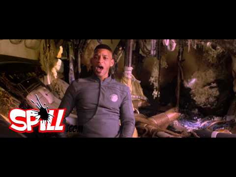 Movie Review:  'After Earth' by Spill.com