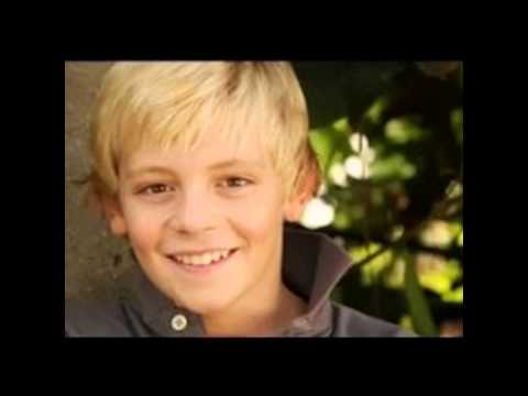 Austin & ally cast now and then