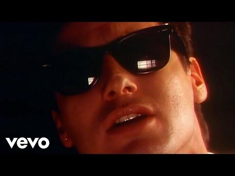 Youtube Corey Hart Sunglasses 84