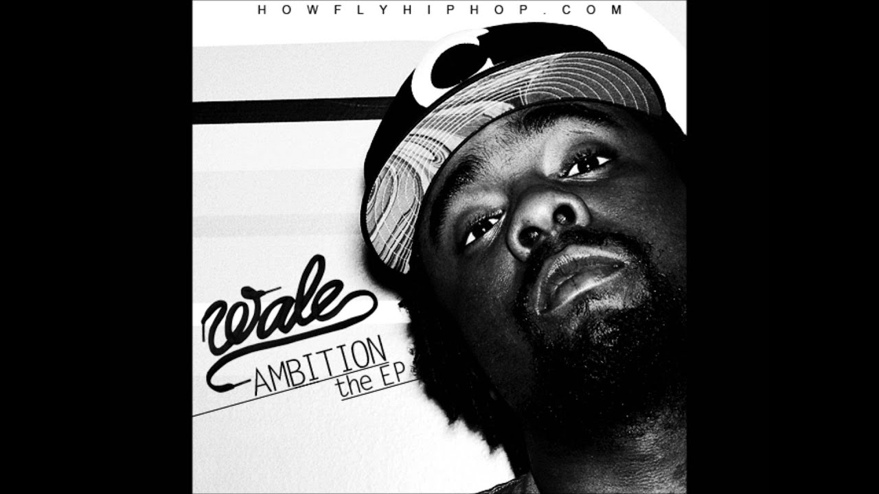 wale ambition lyrics - photo #2