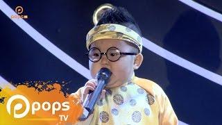 KuTin ft Bằng Kiều Trong POPS Awards 2015 [Official]