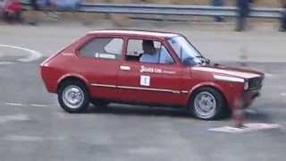 GIMKANA Fiat 127