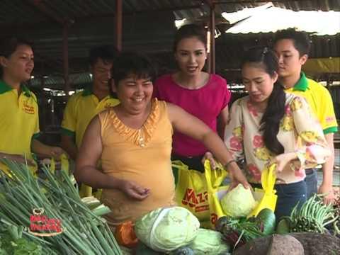 Tập 36 - Bếp Yêu Thương 2013 - Bếp ăn từ thiện Bệnh viện đa khoa Huyện Duyên Hải, Trà Vinh