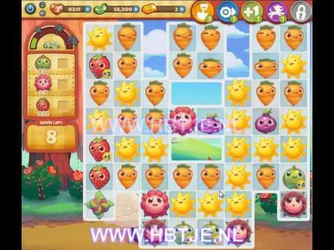 Farm Heroes Saga level 382