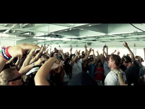 Cosmic Gate - The Theme (HD)(2011)